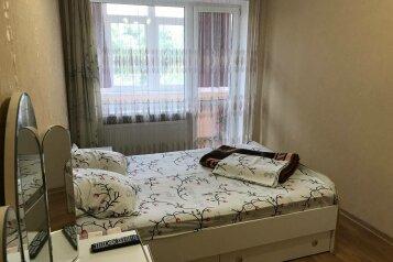 3-комн. квартира на 5 человек, улица Голицына, 30, Новый Свет, Судак - Фотография 1