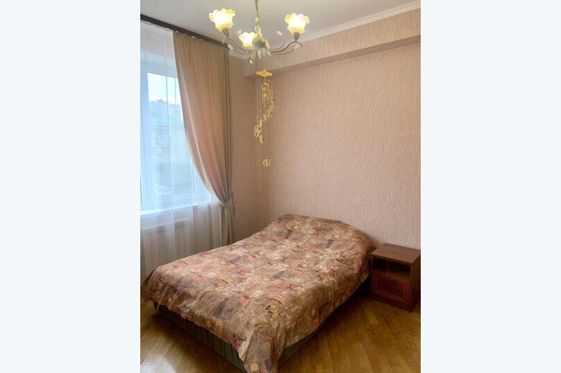 Малый 2-х комнатный, 2-й этаж, Кореизское шоссе, 10 б, Мисхор - Фотография 6