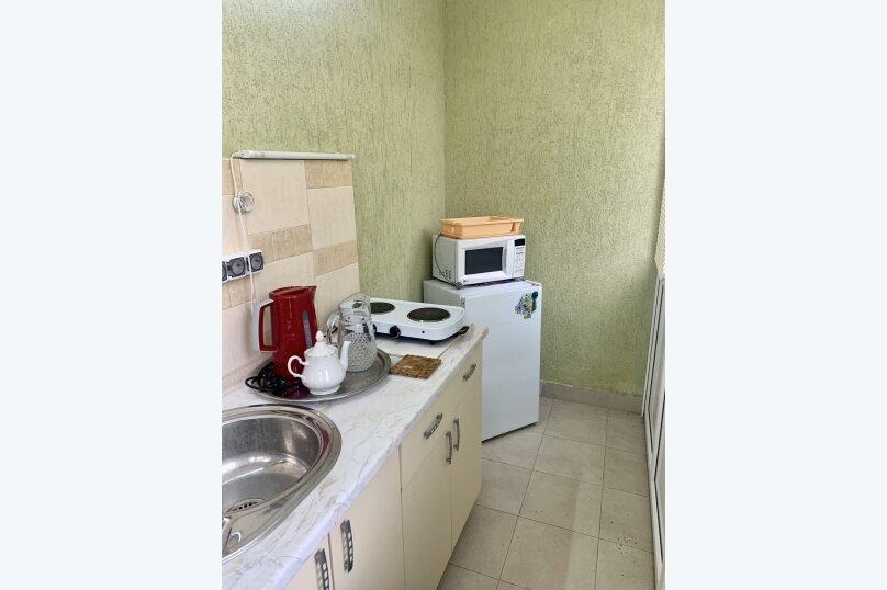 Малый 2-х комнатный, 2-й этаж, Кореизское шоссе, 10 б, Мисхор - Фотография 10