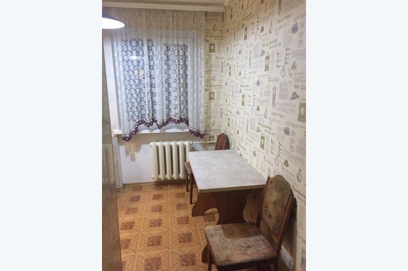 3-комн. квартира, 65 кв.м. на 5 человек, ленина, 43, Судак - Фотография 5