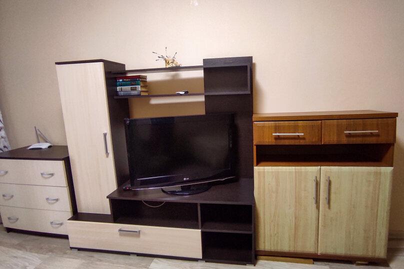 1-комн. квартира, 32 кв.м. на 4 человека, улица Сурикова, 4, Алупка - Фотография 5