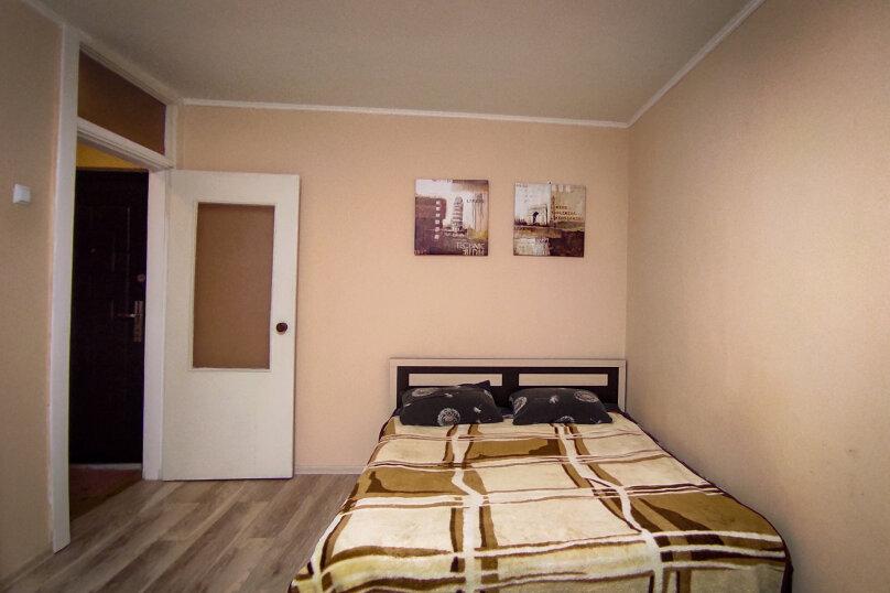 1-комн. квартира, 32 кв.м. на 4 человека, улица Сурикова, 4, Алупка - Фотография 7
