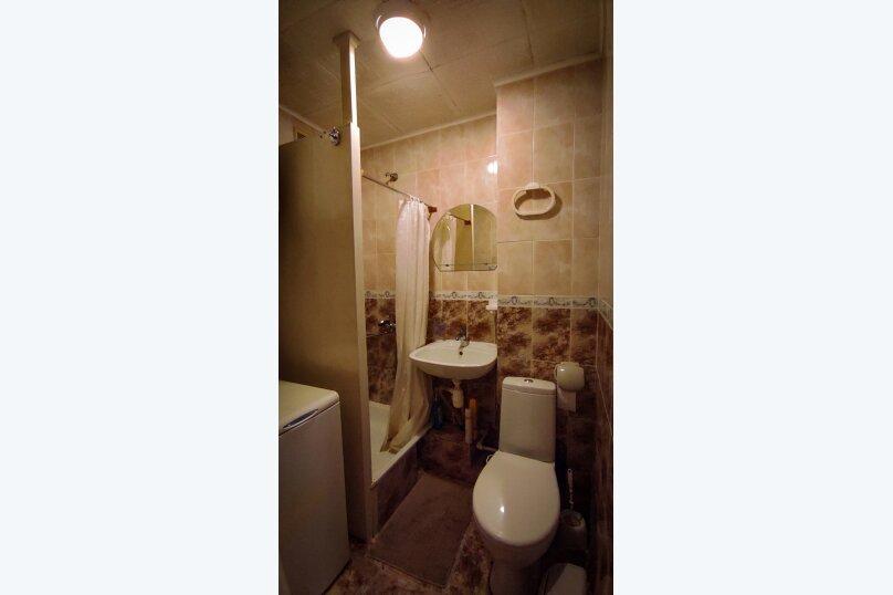 1-комн. квартира, 32 кв.м. на 4 человека, улица Сурикова, 4, Алупка - Фотография 8