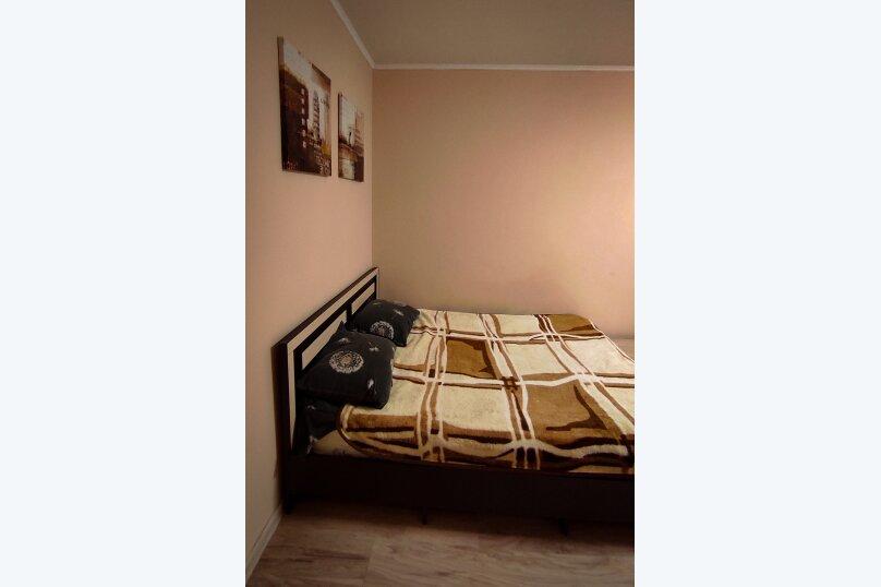 1-комн. квартира, 32 кв.м. на 4 человека, улица Сурикова, 4, Алупка - Фотография 15