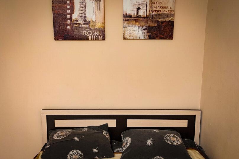 1-комн. квартира, 32 кв.м. на 4 человека, улица Сурикова, 4, Алупка - Фотография 16