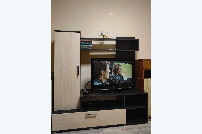 1-комн. квартира, 32 кв.м. на 4 человека, улица Сурикова, 4, Алупка - Фотография 22