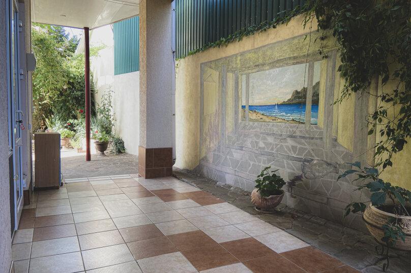 Люкс улучшенный, улица Победы, 22, Коктебель - Фотография 22