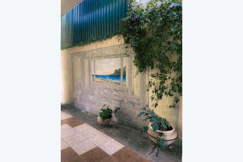Люкс улучшенный, улица Победы, 22, Коктебель - Фотография 23