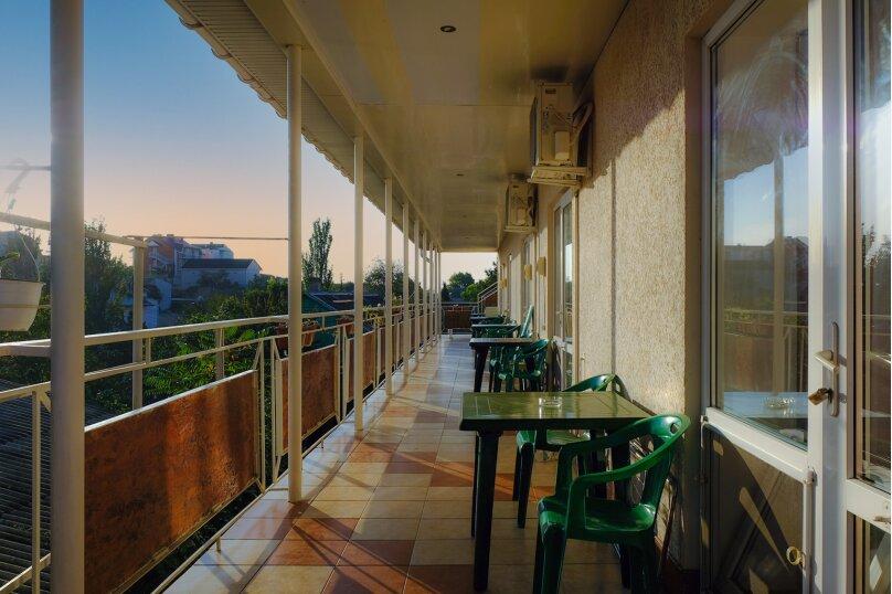 Люкс улучшенный, улица Победы, 22, Коктебель - Фотография 38