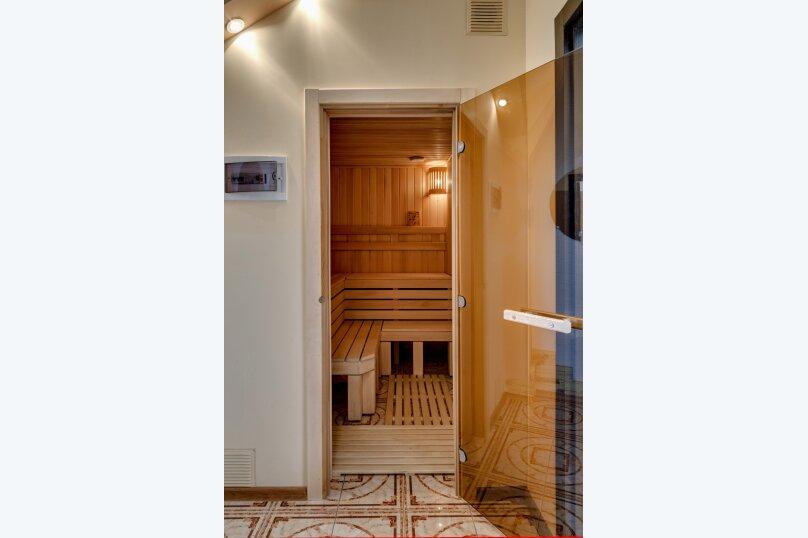 "Гостиница ""Лилия"", Лесная улица, 17А на 8 комнат - Фотография 28"