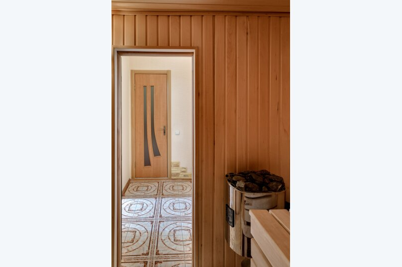 "Гостиница ""Лилия"", Лесная улица, 17А на 8 комнат - Фотография 30"
