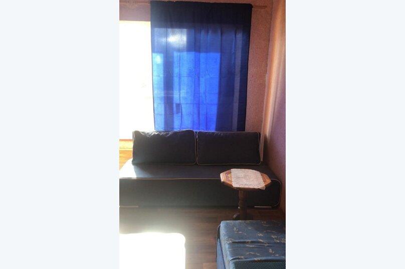 1-комн. квартира, 28 кв.м. на 4 человека, Русская улица, 32, Чехов - Фотография 1