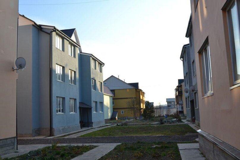 1-комн. квартира, 28 кв.м. на 4 человека, Русская улица, 32, Чехов - Фотография 6