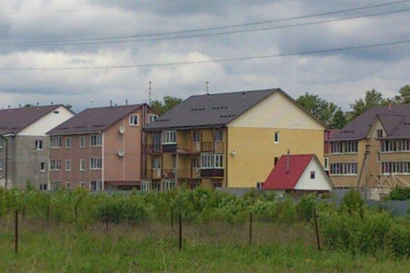 1-комн. квартира, 28 кв.м. на 4 человека, Русская улица, 32, Чехов - Фотография 7