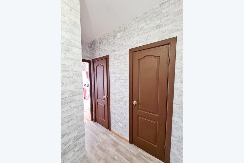 1-комн. квартира, 38 кв.м. на 4 человека, Судостроительная, 90, Красноярск - Фотография 26