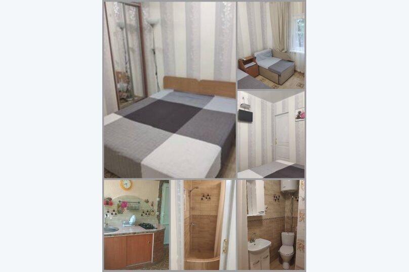 Отдельная комната, улица Ленина, 51, Морское - Фотография 11
