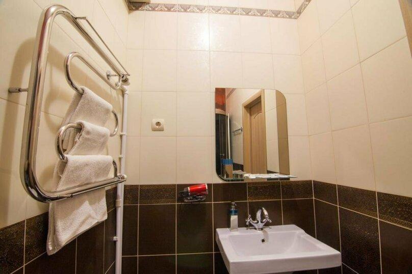 Гостиница 1155158, улица Коммуны, 25 на 15 комнат - Фотография 6