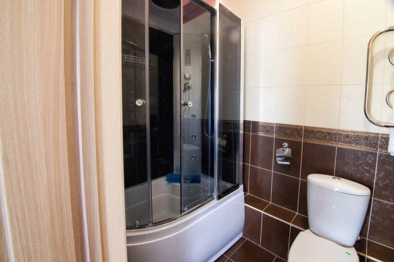 Гостиница 1155158, улица Коммуны, 25 на 15 комнат - Фотография 7