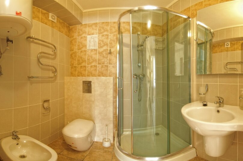 Гостиница 1155158, улица Коммуны, 25 на 15 комнат - Фотография 4