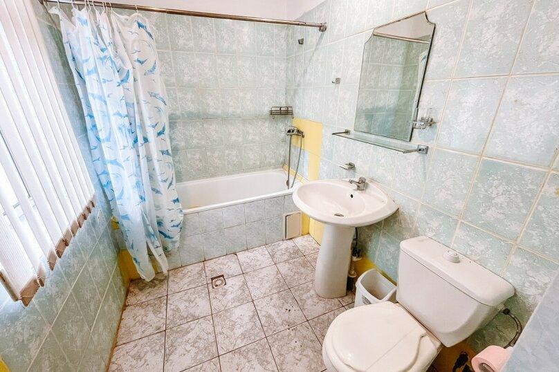2-х комнатный 6-ти местный с кондиционером, Гостевой проезд, 7, Джемете - Фотография 2