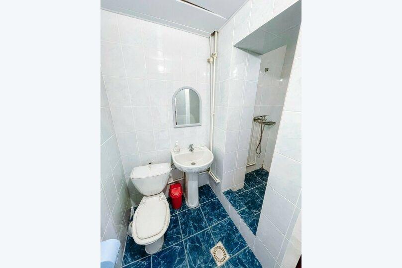 2-х комнатный 8- ми местный с кондиционером, Гостевой проезд, 7, Джемете - Фотография 2
