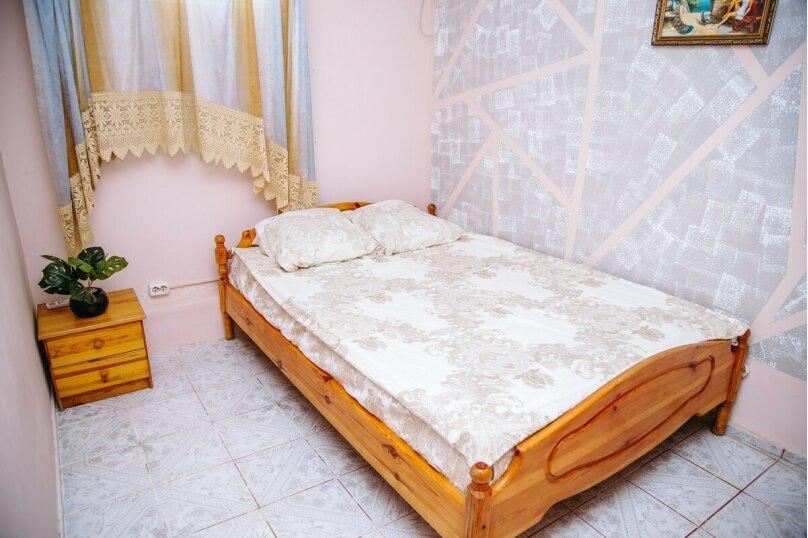 2-х комнатный 6-ти местный с кондиционером, Гостевой проезд, 7, Джемете - Фотография 4