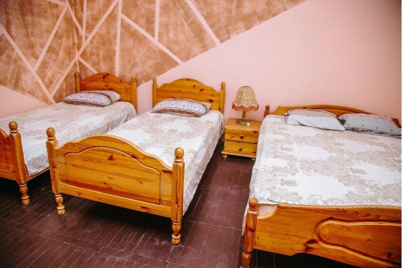 2-х комнатный 8- ми местный с кондиционером, Гостевой проезд, 7, Джемете - Фотография 7
