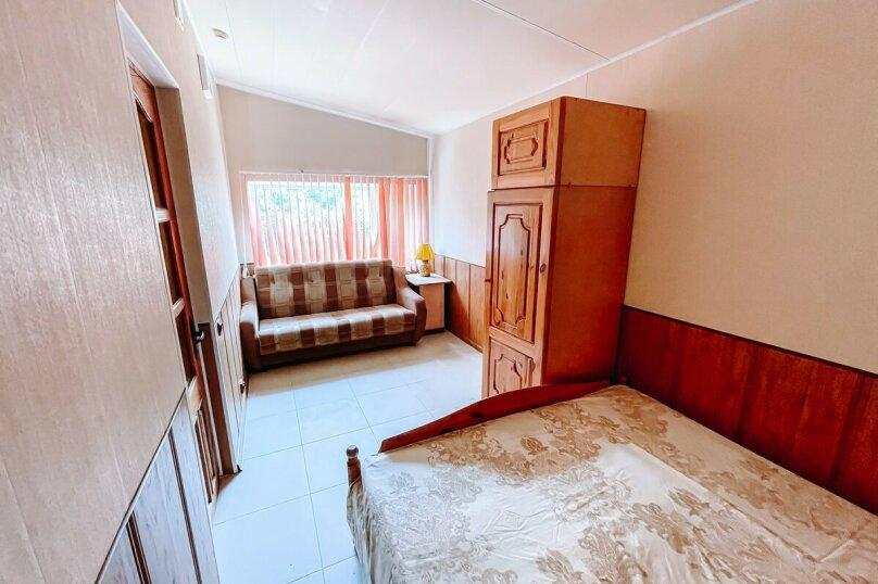 Домик 1 этажный 6-ти местный скондиционером, Гостевой проезд, 7, Джемете - Фотография 4