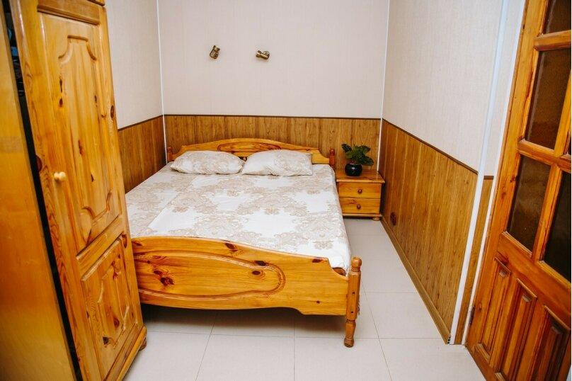 Домик 1 этажный 6-ти местный скондиционером, Гостевой проезд, 7, Джемете - Фотография 6