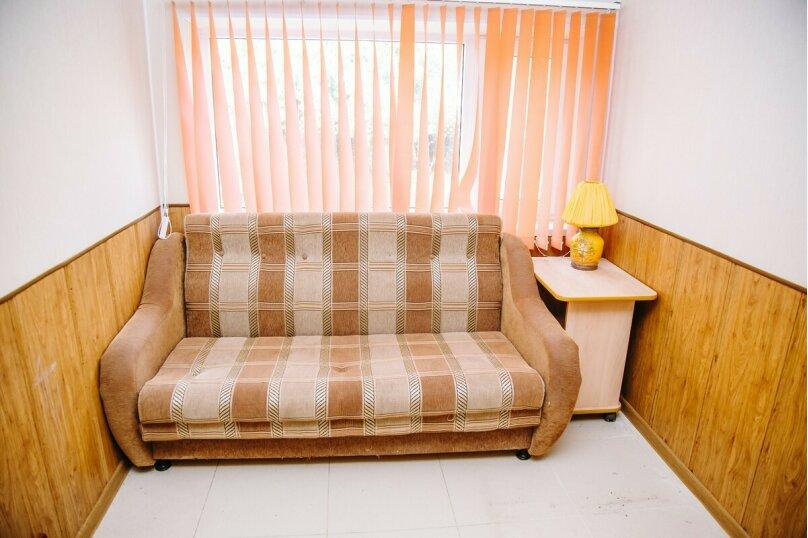 Домик 1 этажный 6-ти местный скондиционером, Гостевой проезд, 7, Джемете - Фотография 7