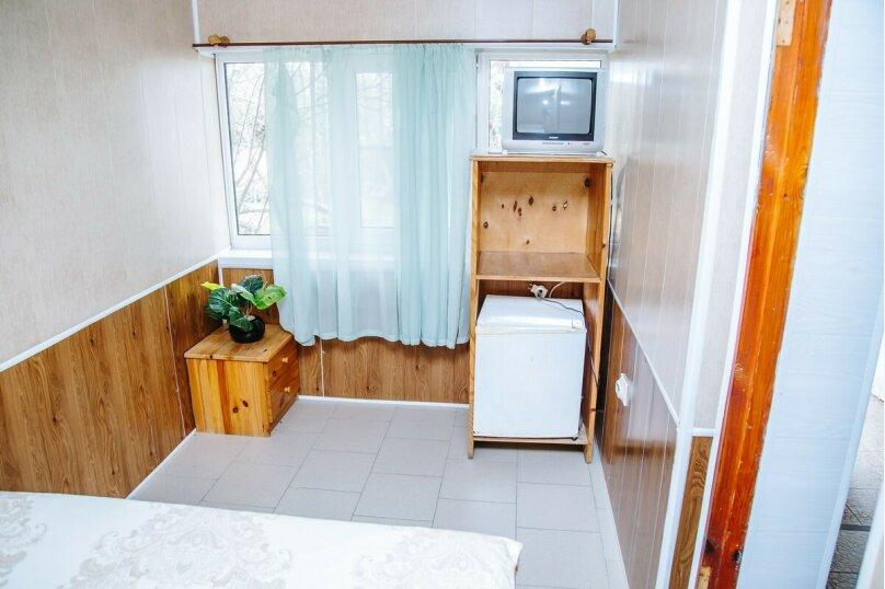 Домик 1 этажный 6-ти местный скондиционером, Гостевой проезд, 7, Джемете - Фотография 9