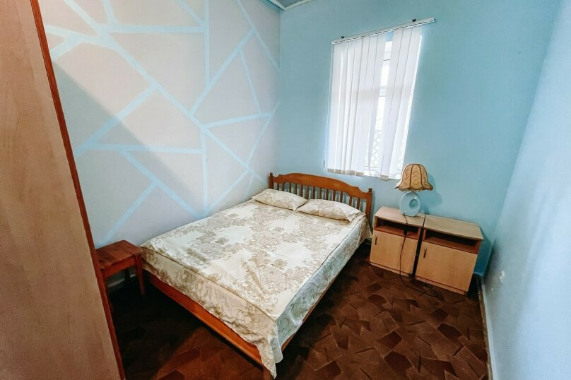 Таунхаус  4-х комнатный 8-ми местный с кондиционером, Гостевой проезд, 7, Джемете - Фотография 4