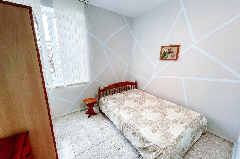 Таунхаус  4-х комнатный 8-ми местный с кондиционером, Гостевой проезд, 7, Джемете - Фотография 5