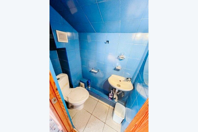 2-х этажный танхаус 2-х комнатный 6 местный, Гостевой проезд, 7, Джемете - Фотография 2