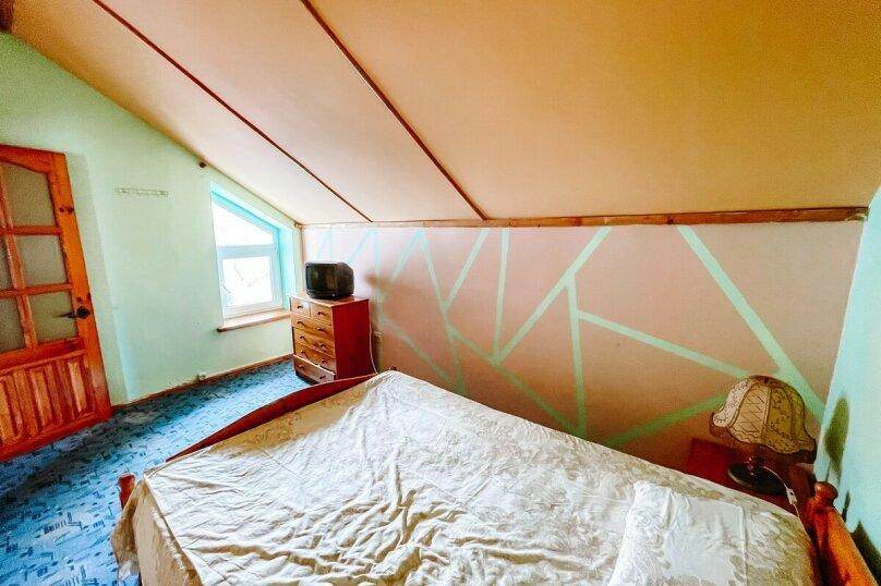 2-х этажный танхаус 2-х комнатный 6 местный, Гостевой проезд, 7, Джемете - Фотография 3