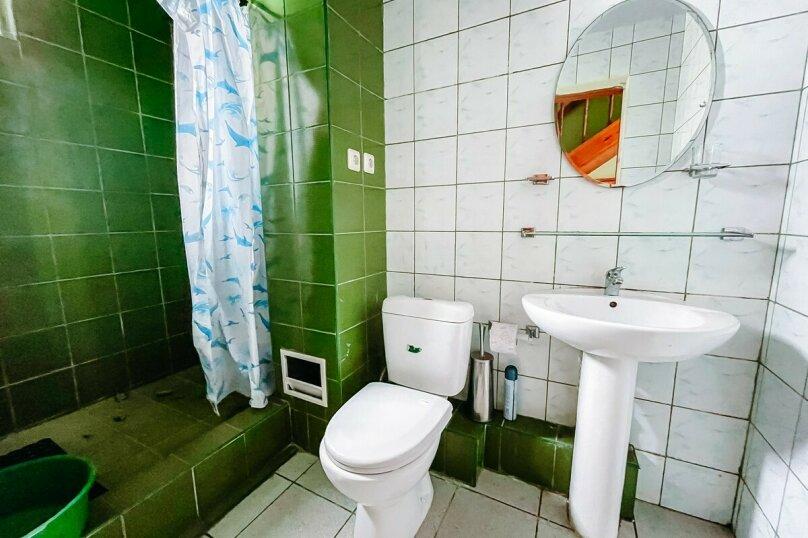 2-х этажный танхаус 2-х комнатный 6 местный, Гостевой проезд, 7, Джемете - Фотография 5