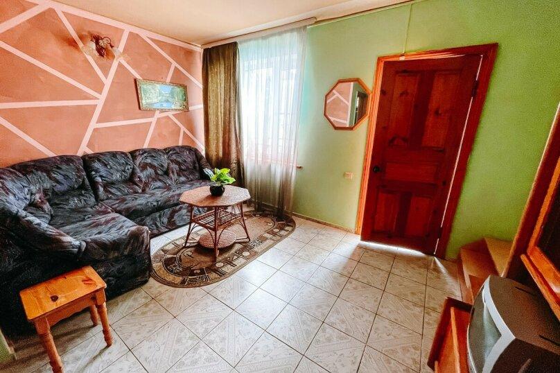 2-х этажный танхаус 2-х комнатный 6 местный, Гостевой проезд, 7, Джемете - Фотография 6