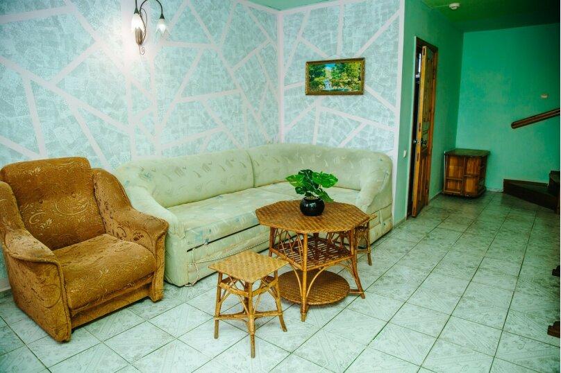 2-х этажный танхаус 2-х комнатный 6 местный, Гостевой проезд, 7, Джемете - Фотография 7
