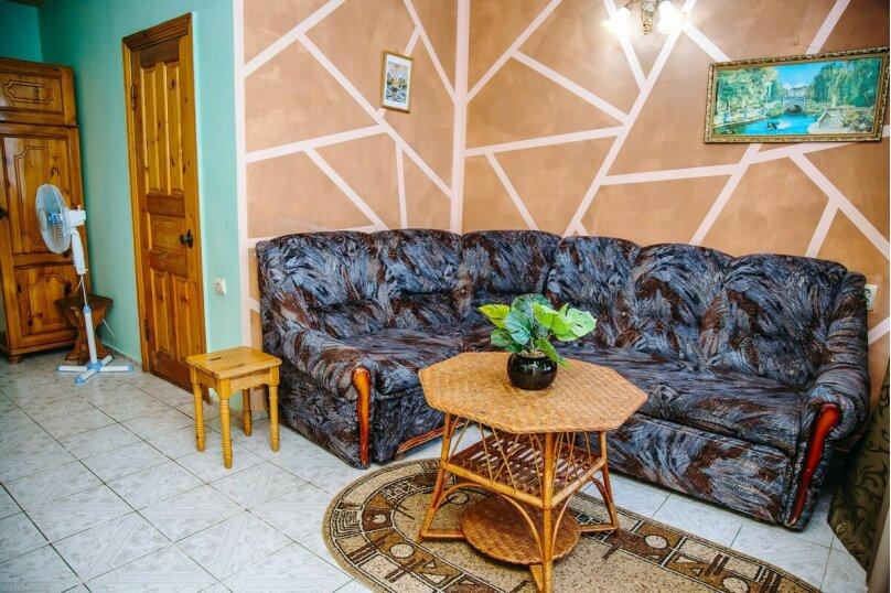 2-х этажный танхаус 2-х комнатный 6 местный, Гостевой проезд, 7, Джемете - Фотография 9