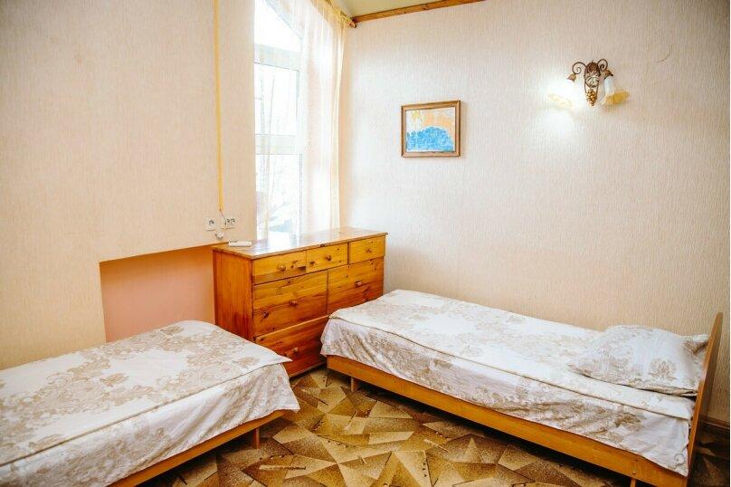 2-х этажный танхаус 2-х комнатный 6 местный, Гостевой проезд, 7, Джемете - Фотография 13