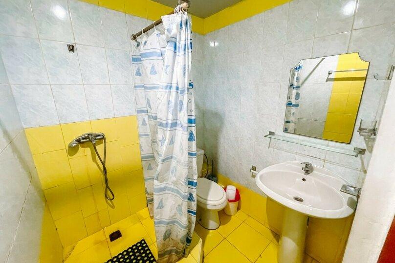 2-х этажный танхаус 2-х комнатный 6 местный, Гостевой проезд, 7, Джемете - Фотография 16