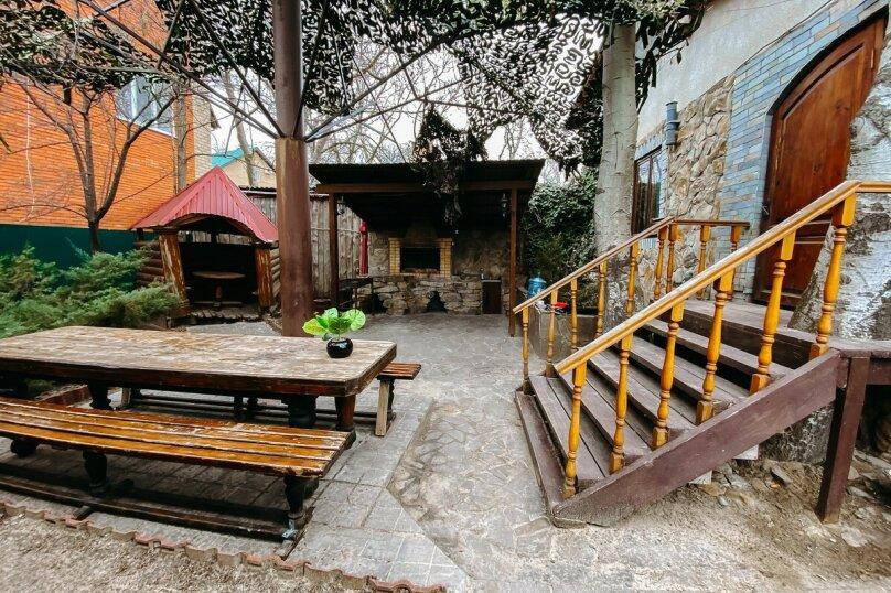 Дом со своей территорией, сауной, бассейном и биллиардом, Гостевой проезд, 7, Джемете - Фотография 2