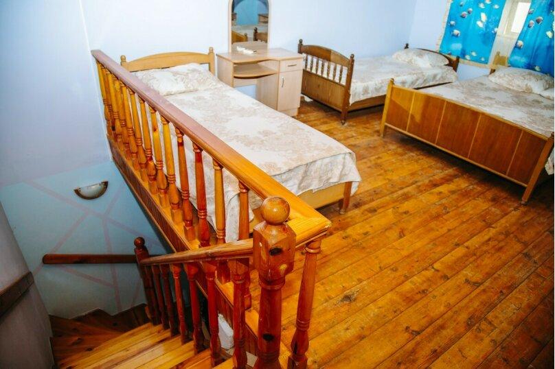 2-х этажный танхаус 2-х комнатный 6 местный, Гостевой проезд, 7, Джемете - Фотография 19