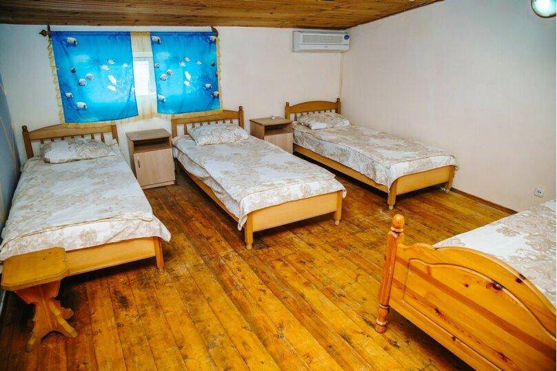 2-х этажный танхаус 2-х комнатный 6 местный, Гостевой проезд, 7, Джемете - Фотография 23