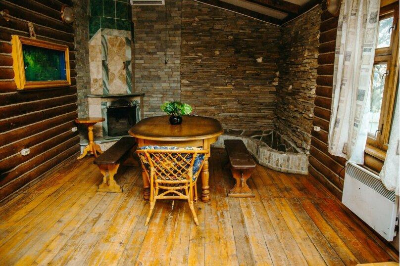 Дом со своей территорией, сауной, бассейном и биллиардом, Гостевой проезд, 7, Джемете - Фотография 16