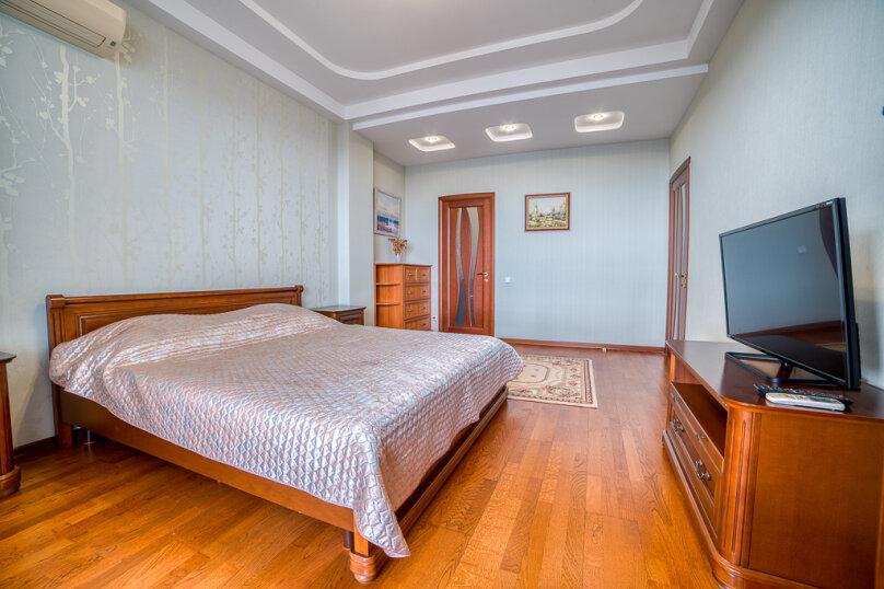 2-комн. квартира, 80 кв.м. на 6 человек, Приморский парк им. Гагарина, 11, Ялта - Фотография 4