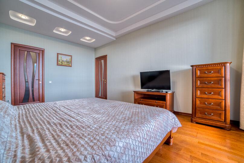 2-комн. квартира, 80 кв.м. на 6 человек, Приморский парк им. Гагарина, 11, Ялта - Фотография 7
