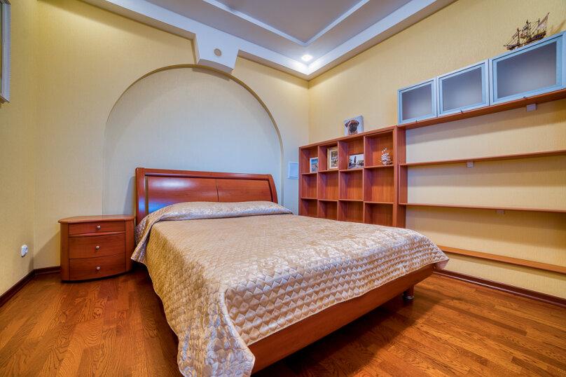2-комн. квартира, 80 кв.м. на 6 человек, Приморский парк им. Гагарина, 11, Ялта - Фотография 21