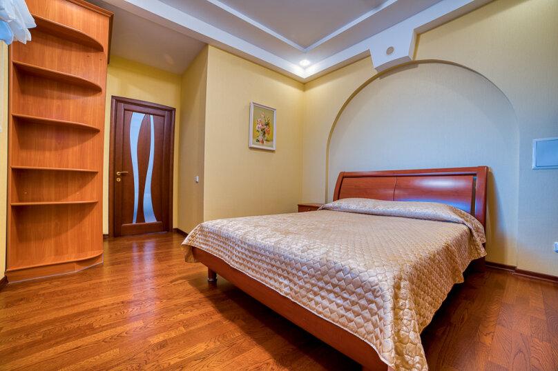 2-комн. квартира, 80 кв.м. на 6 человек, Приморский парк им. Гагарина, 11, Ялта - Фотография 22