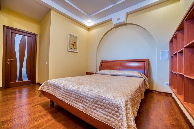 2-комн. квартира, 80 кв.м. на 6 человек, Приморский парк им. Гагарина, 11, Ялта - Фотография 23